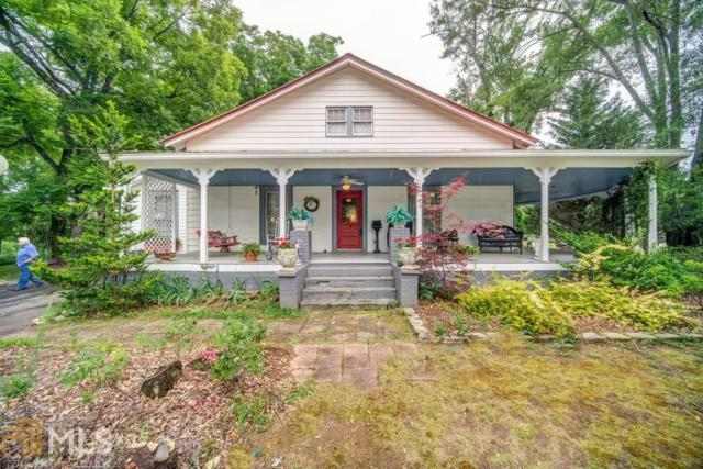 6530 Dahlonega Hwy, Clermont, GA 30527 (MLS #8608116) :: Buffington Real Estate Group