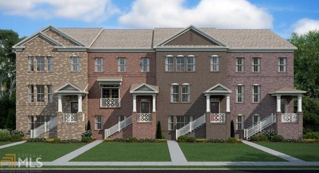 3316 Main St, Duluth, GA 30096 (MLS #8608168) :: The Heyl Group at Keller Williams