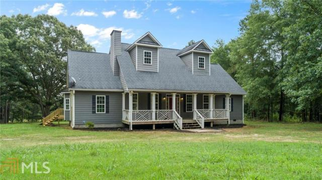 377 John Kay Road, Taylorsville, GA 30178 (MLS #8608361) :: The Heyl Group at Keller Williams