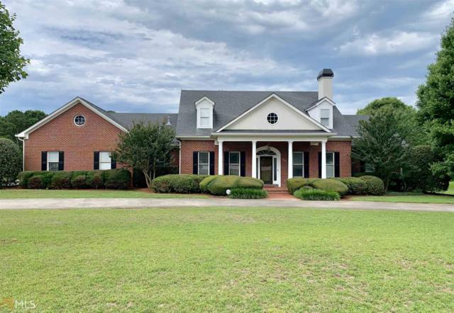 762 Shaw Rd, Sharpsburg, GA 30277 (MLS #8608374) :: Keller Williams Realty Atlanta Partners