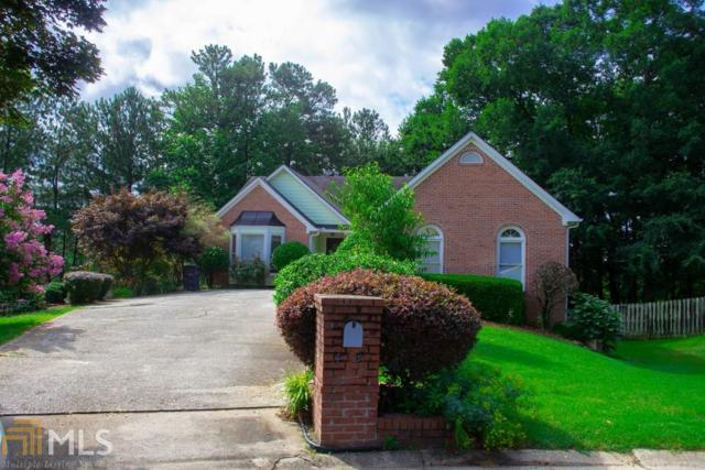 413 Flint Hill Ct, Lawrenceville, GA 30044 (MLS #8608558) :: The Heyl Group at Keller Williams