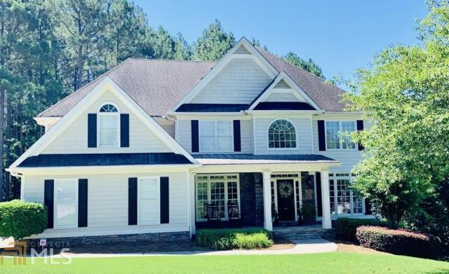 313 Maddox Place, Canton, GA 30115 (MLS #8608590) :: The Heyl Group at Keller Williams
