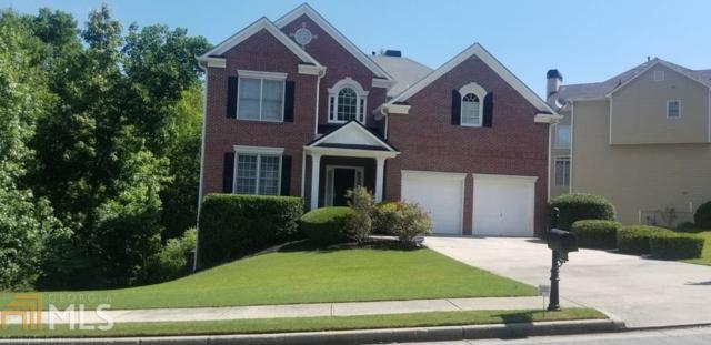 5391 Vinings Lake View Sw, Mableton, GA 30126 (MLS #8608641) :: The Heyl Group at Keller Williams