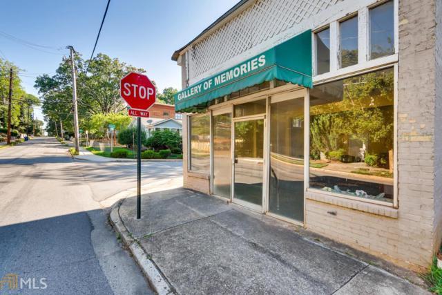 143 Mayson Avenue Ne, Atlanta, GA 30307 (MLS #8608642) :: The Heyl Group at Keller Williams