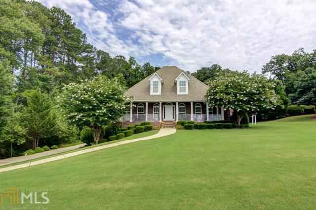 100 Lake Park Dr, Sharpsburg, GA 30277 (MLS #8608658) :: Keller Williams Realty Atlanta Partners