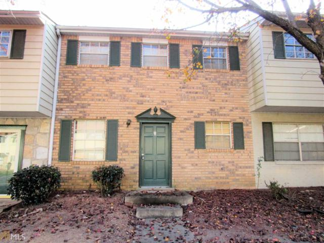 4701 Flat Shoals Rd 44-C, Union City, GA 30291 (MLS #8608668) :: Rettro Group