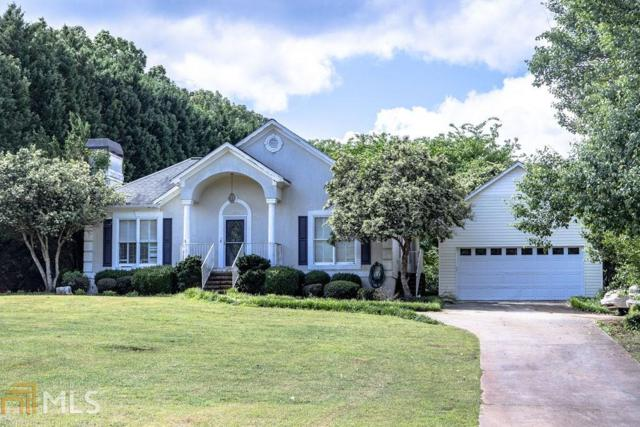 1242 County Line Rd, Griffin, GA 30224 (MLS #8608728) :: The Heyl Group at Keller Williams