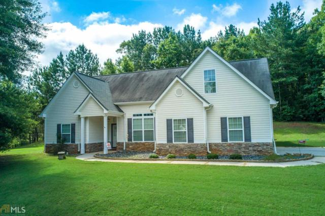 120 Woodstream Trl, Lagrange, GA 30240 (MLS #8608733) :: The Heyl Group at Keller Williams