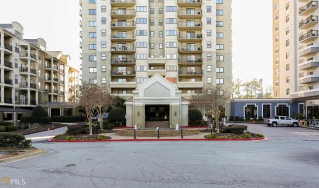 795 Hammond Dr #1608, Sandy Springs, GA 30328 (MLS #8608738) :: The Heyl Group at Keller Williams