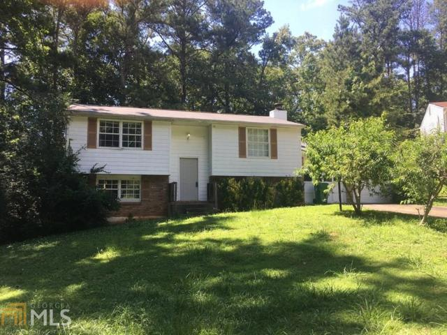 3500 Lynview Court W, Decatur, GA 30034 (MLS #8608820) :: The Heyl Group at Keller Williams
