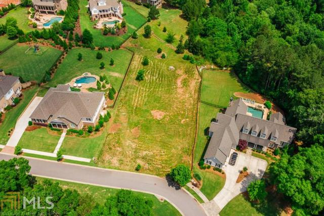 1490 Longwood Park, Statham, GA 30666 (MLS #8608823) :: Rettro Group