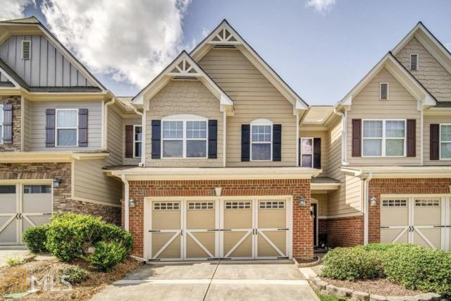 1494 Dolcetto Trace Nw #31, Kennesaw, GA 30152 (MLS #8608844) :: The Heyl Group at Keller Williams