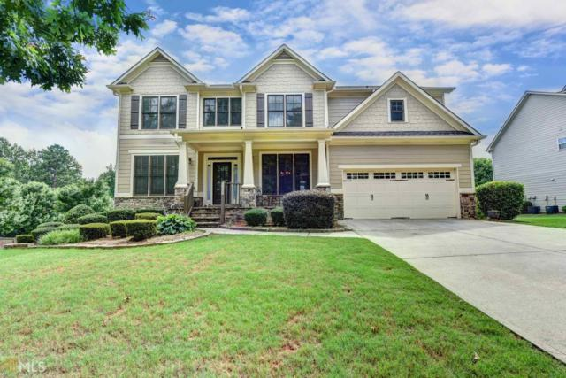 4012 Grand Park Dr, Suwanee, GA 30024 (MLS #8608905) :: The Heyl Group at Keller Williams