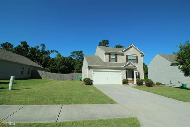 1062 Sutherland Drive, Winder, GA 30680 (MLS #8608932) :: The Heyl Group at Keller Williams