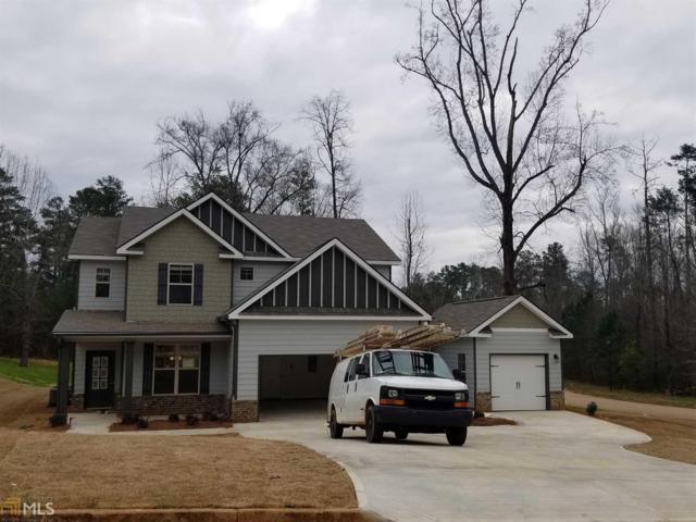 135 Wellbrook Dr #13, Covington, GA 30016 (MLS #8608949) :: Anita Stephens Realty Group