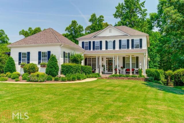 127 Savanna Estates Dr, Canton, GA 30115 (MLS #8608967) :: The Heyl Group at Keller Williams