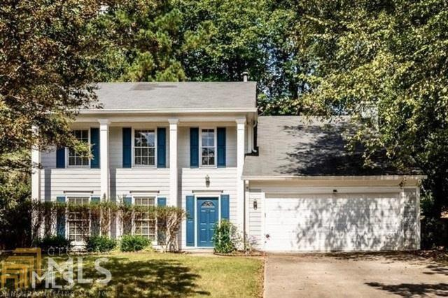 11595 Boxford Pl, Johns Creek, GA 30022 (MLS #8608969) :: Keller Williams Realty Atlanta Partners