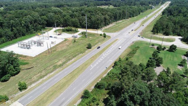 0 Historic Homer Hwy, Commerce, GA 30529 (MLS #8608970) :: The Heyl Group at Keller Williams