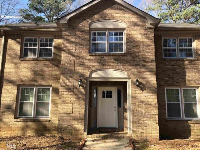 105 Sycamore Bend, Fayetteville, GA 30214 (MLS #8608981) :: The Heyl Group at Keller Williams