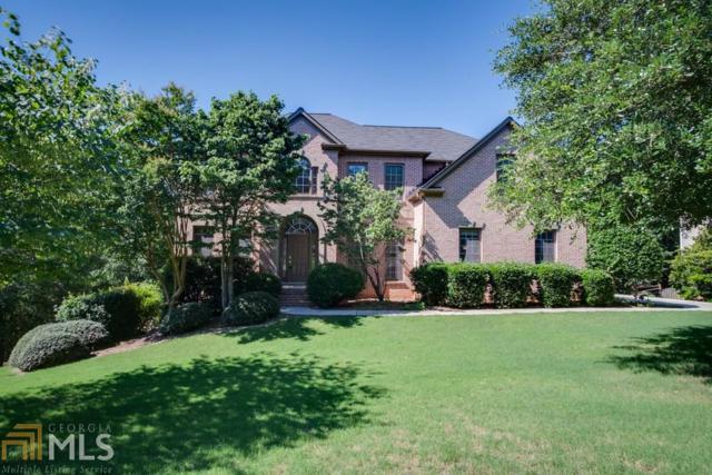 1015 Rivermist Drive, Suwanee, GA 30024 (MLS #8608985) :: The Heyl Group at Keller Williams