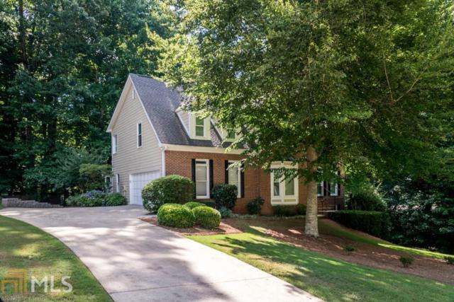 3684 Fowler Ridge, Douglasville, GA 30135 (MLS #8608987) :: Bonds Realty Group Keller Williams Realty - Atlanta Partners