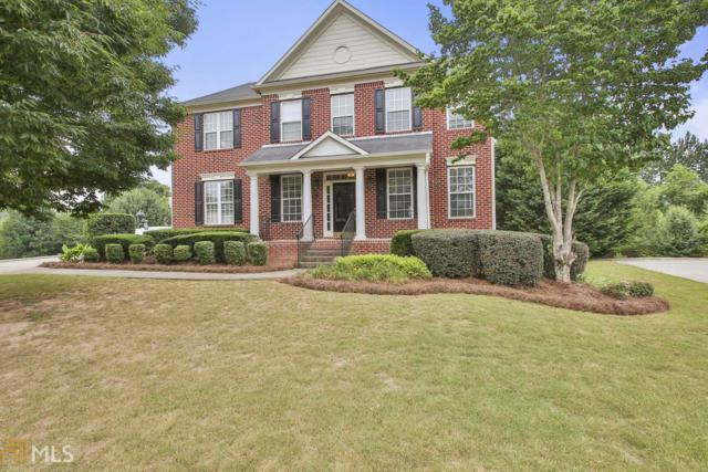 131 Village Green Cir, Tyrone, GA 30290 (MLS #8608988) :: Buffington Real Estate Group