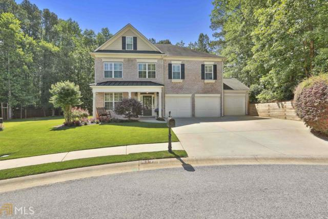 419 Constitution, Peachtree City, GA 30269 (MLS #8609003) :: The Heyl Group at Keller Williams