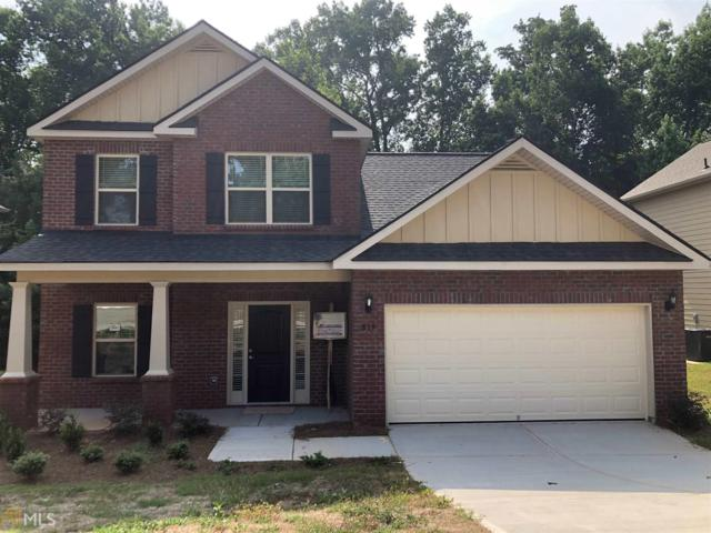 839 Crescent Lane #5, Griffin, GA 30224 (MLS #8609022) :: The Heyl Group at Keller Williams