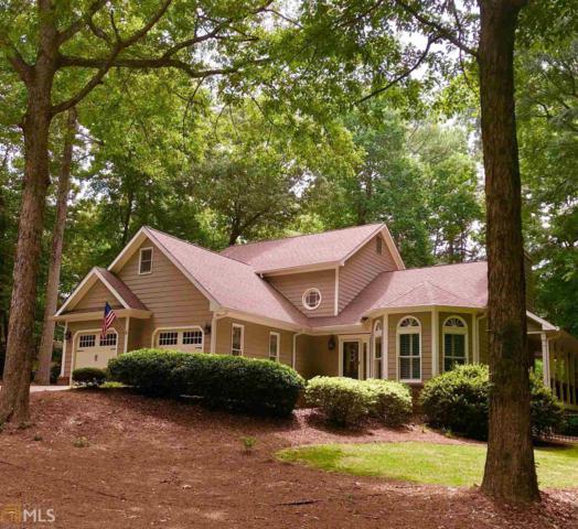 100 Sandtrap Ridge, Peachtree City, GA 30269 (MLS #8609077) :: The Heyl Group at Keller Williams