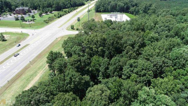 0 Webbs Creek Rd, Commerce, GA 30529 (MLS #8609090) :: The Heyl Group at Keller Williams