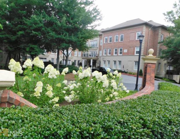 5415 Northland Dr #302, Sandy Springs, GA 30342 (MLS #8609103) :: The Heyl Group at Keller Williams