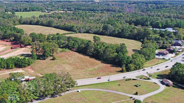 3691 Highway 17 Alt (Big A Rd), Toccoa, GA 30577 (MLS #8609139) :: Rettro Group