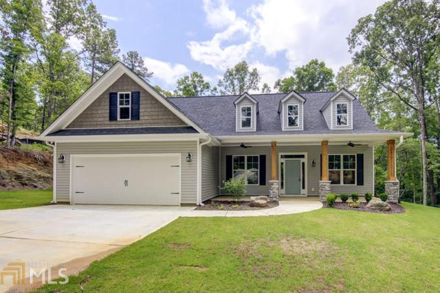115 Mountain View Ct, Fayetteville, GA 30215 (MLS #8609168) :: The Heyl Group at Keller Williams