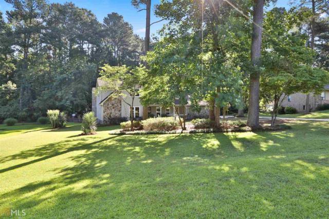 255 Oakcrest Dr, Sharpsburg, GA 30277 (MLS #8609174) :: Keller Williams Realty Atlanta Partners