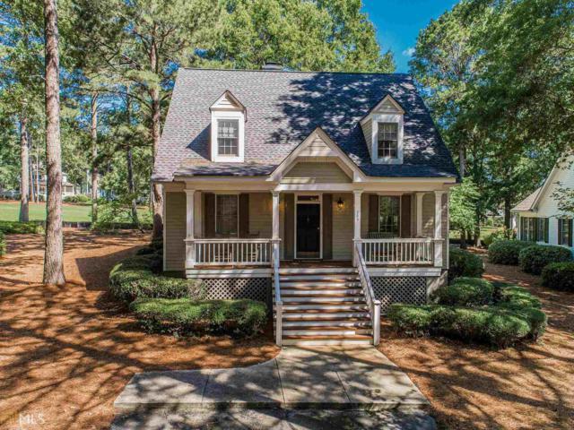 109 Seven Oaks Way, Eatonton, GA 31024 (MLS #8609175) :: Anita Stephens Realty Group