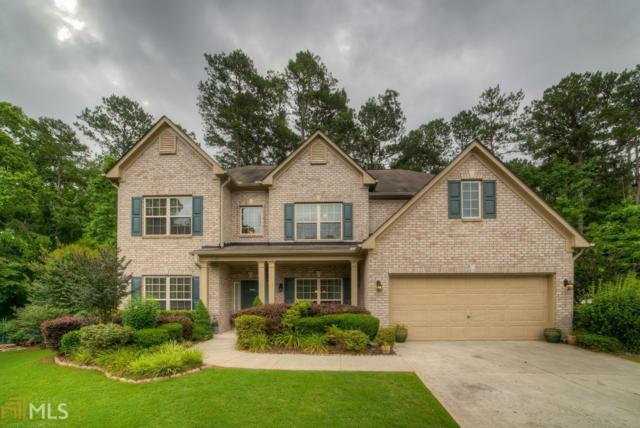 1670 Nightfall Ct., Cumming, GA 30040 (MLS #8609179) :: The Heyl Group at Keller Williams