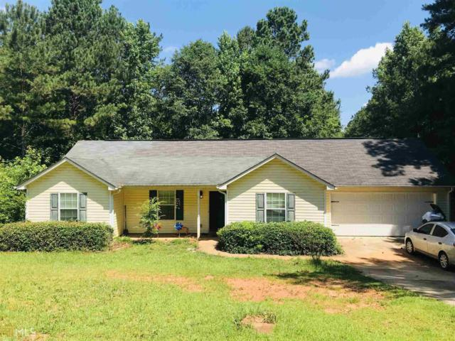 313 Henry Higgins Road, Jackson, GA 30233 (MLS #8609215) :: The Heyl Group at Keller Williams