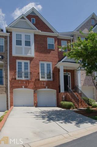 1718 Woodwalk Creek, Atlanta, GA 30339 (MLS #8609234) :: The Heyl Group at Keller Williams