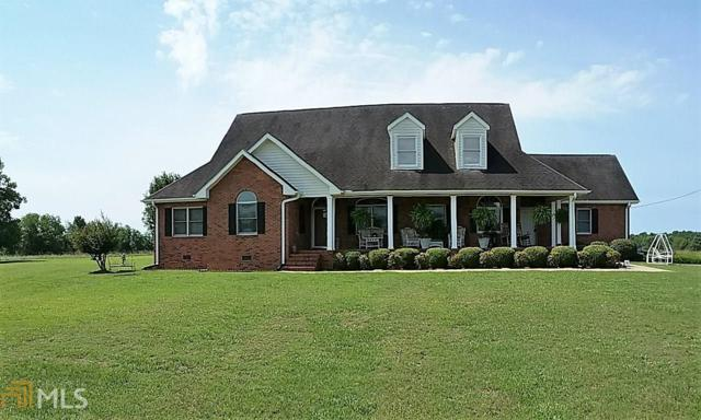 1889 NE Bio Church Rd., Hartwell, GA 30643 (MLS #8609238) :: The Heyl Group at Keller Williams