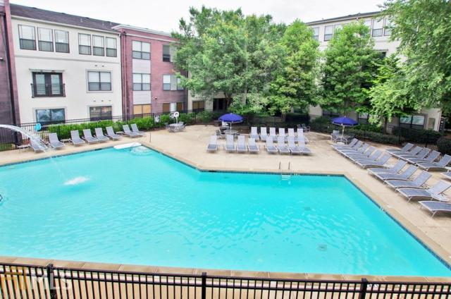 821 Ralph Mcgill Blvd #3212, Atlanta, GA 30306 (MLS #8609285) :: Rettro Group