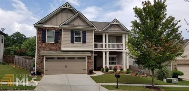 209 Manous Way, Canton, GA 30115 (MLS #8609290) :: Anita Stephens Realty Group