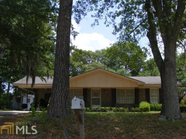 143 Lee Ave, Brooklet, GA 30415 (MLS #8609311) :: Buffington Real Estate Group