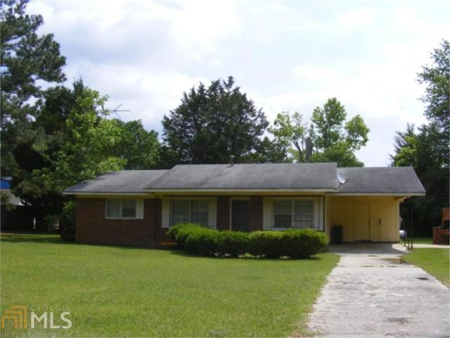 7450 Stilson Leefield Rd, Brooklet, GA 30415 (MLS #8609312) :: Buffington Real Estate Group