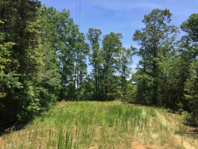 0 Pointe South Dr Lot 54, Wedowee, AL 36278 (MLS #8609360) :: Buffington Real Estate Group