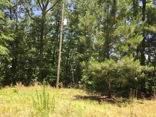 0 Pointe South Dr Lot 53, Wedowee, AL 36278 (MLS #8609381) :: Buffington Real Estate Group