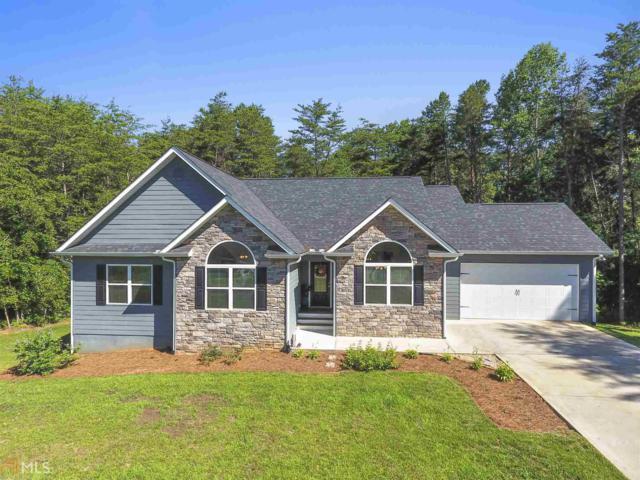 393 Linwood Dr, Demorest, GA 30535 (MLS #8609394) :: Buffington Real Estate Group
