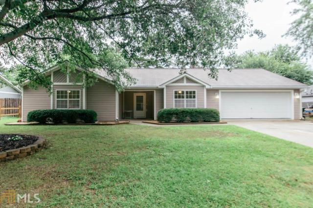 103 Northeast Dr, Warner Robins, GA 31093 (MLS #8609419) :: Keller Williams Realty Atlanta Partners