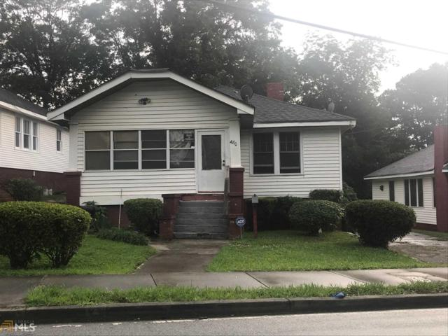 480 Chappell Rd, Atlanta, GA 30318 (MLS #8609508) :: RE/MAX Eagle Creek Realty
