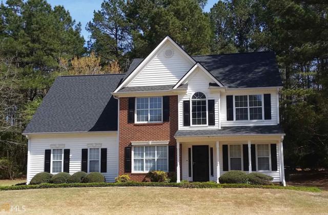 100 Heathridge Dr, Sharpsburg, GA 30277 (MLS #8609528) :: Keller Williams Realty Atlanta Partners