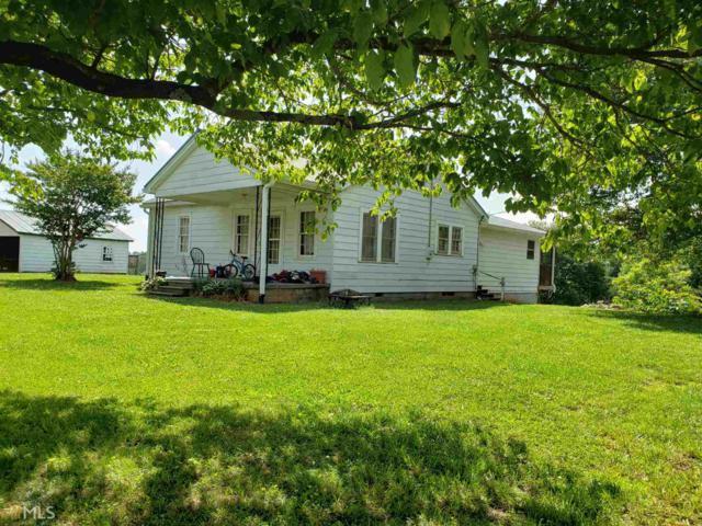 188 Eastside Dr, Demorest, GA 30535 (MLS #8609542) :: Buffington Real Estate Group